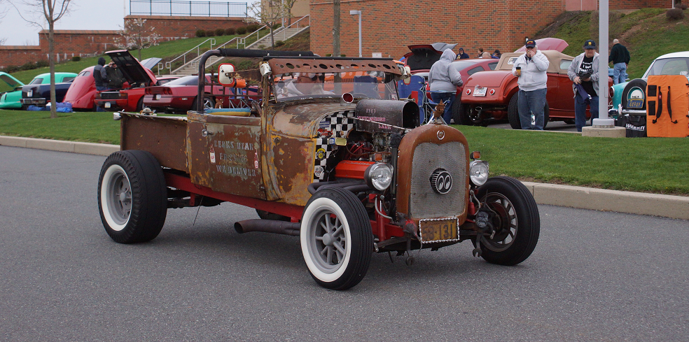 11th Anniversary Antique & Classic Car Show